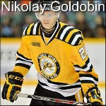Nikolay Goldobin: 2014 NHL Top Prospect