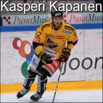 Kasperi Kapanen: 2014 NHL Top Prospect
