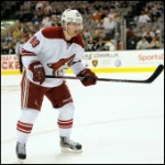 Mikkel Boedker Avoids Arbitration And Signs 1-Year Deal
